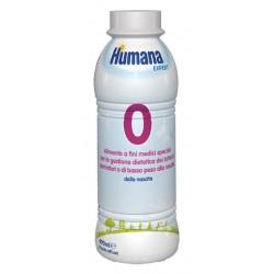 HUMANA 0 EXPERT 490ML