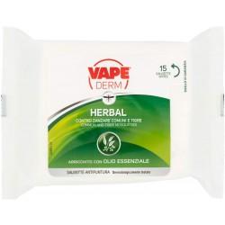 VAPE  DERM HERBAL A/PUN SAL15PZ