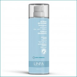 Linfa Laboratori - Acqua Micellare 300ml