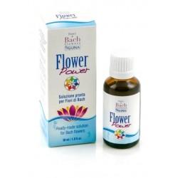 FLOWER POWER SOL FIORI DI BACH