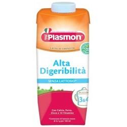 PLASMON LATTE ALTA DIGERIB 2X500