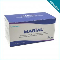 MARIAL 20 ORAL STICK 15ML