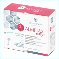 ALMETAX EASY INTEGRATORE MENOPAUSA 30BUSTINE