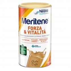 MERITENE CAFFE' PROTEINE, VITAMINE E MINERALI 270G
