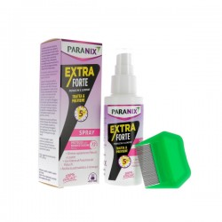 PARANIX SPRAY EXTRAFORTE TRATT - DISPOSITIVO MEDICO
