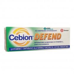 CEBION DEFEND SISTEMA IMMUNITARIO 12CPR