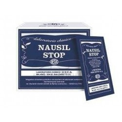 NAUSIL STOP INT 12BS 78G
