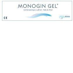 MONOGIN GEL 30ML - DISPOSITIVO MEDICO - DISPOSITIVO MEDICO