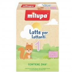 MILUPA 1 600G