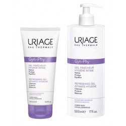 GYN PHY DETERGENTE INTIMO500ML