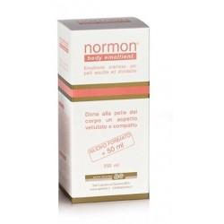 NORMON BODY EMOLLIENT CR 200