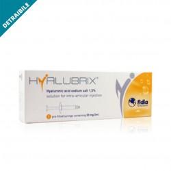HYALUBRIX SIRINGA ACIDO IALURONICO 60MG/4ML DMEDICO