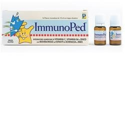 IMMUNOPED INTEG 14FL 10ML