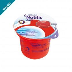 NUTILIS ACQUA GEL FACILE DEGLUTIZIONE 12X125G