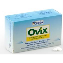 OVIX 60 CPR GUNA