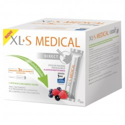 XLS MEDICAL DIRECT INTEGRATORE DIMAGRANTE 90BST
