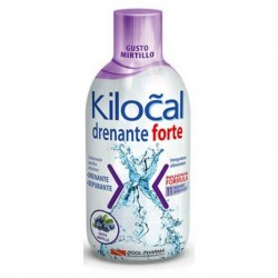 KILOCAL DREN FT MIRTILLO 500ML