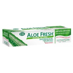 ALOE FRESH MENTA CRYSTAL 100ML