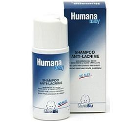 HUMANA-SHAMP ANT/LACR LINEA BLU
