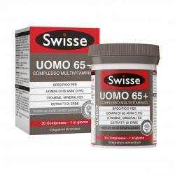 SWISSE UOMO 65 MULTIVIT 30CPR