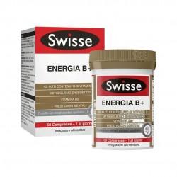 SWISSE ENERGIA B MULTIVITAMINICO 50CPR