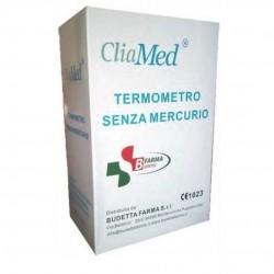 TERMOMETRO SENZA MERCURIO CLIAMED