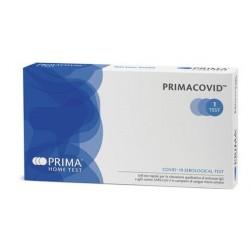 TEST SIEROLOGICO RAPIDO PRIMA COVID-19