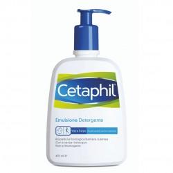 904570924 CETAPHIL Emulsione Detergente - 470 ml