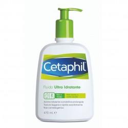 Cetaphil - Restoraderm - Ultra Idratante - 470ML