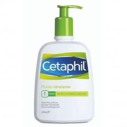 931071625 CETAPHIL Fluido Ultra Idratante - 470 ml