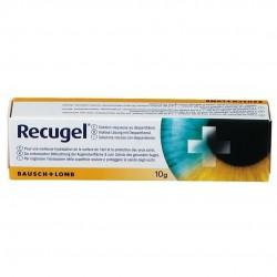 RECUGEL GEL OCULARE 10G GMM