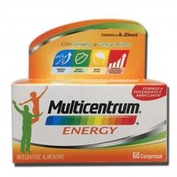 MULTICENTRUM MC ENERGY 60CPS