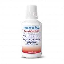 MERIDOL COLLUTORIO CLOREXIDINA 0,2% PROTEZIONE GENGIVE 300ML