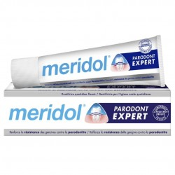 MERIDOL PARODONT EXPERT DENTIFRICIO PROTEZIONE GENGIVE 75ML