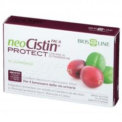 NEOCISTIN PAC A PROTECT INTEGRATORE VIE URINARIE 30CPR