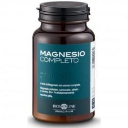 PRINCIPIUM MAGNESIO COMPLETO INTEGRATORE 90CPR