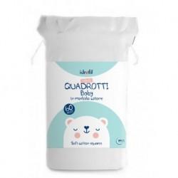 IDROFIL MAXI QUADROTTI BABY60P