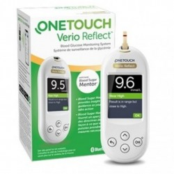 ONE TOUCH VERIO REFLECT SYSTEM