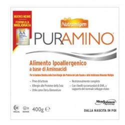 NUTRAMIGEN PURAMINO 400G