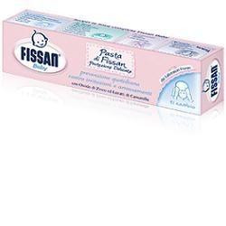 FISSAN PASTA 100ML P/DEL