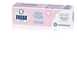 FISSAN PASTA 150ML P/DEL