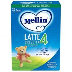 MELLIN 4 LATTE POLVERE 700G