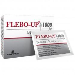 FLEBO-UP 1000 INSUFFICIENZA VENOSA ED EMORROIDI 18BST