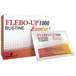 FLEBO-UP 1000 EXOTIC INTEGRATORE SISTEMA CIRCOLATORIO 18BST