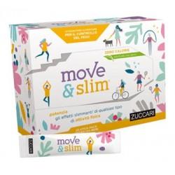 MOVE&SLIM 25STICKPACK