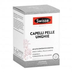 SWISSE CAPELLI PELLE UNGHIE 60CPR