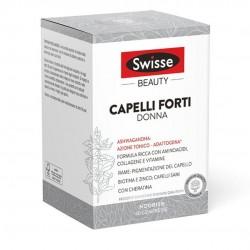 SWISSE CAPELLI FORTI D 30CPR