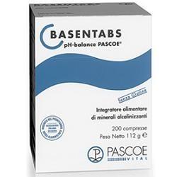 BASENTABS INTEG 100CPR PASCOE