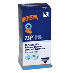 TSP SOL OFT 1% 10ML CE