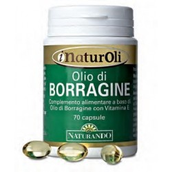 BORRAGINE 70 CPS NATURANDO